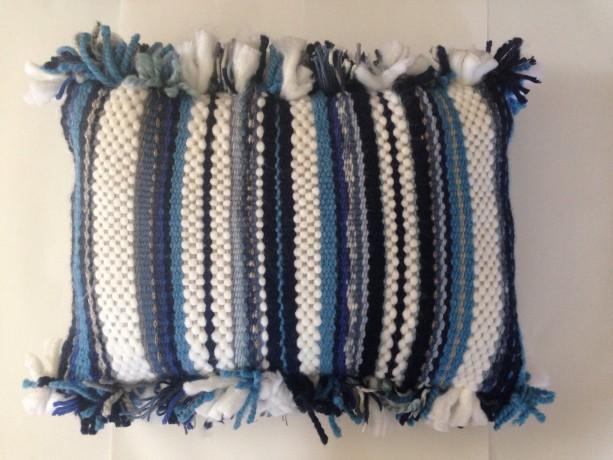 Nautical pillow (large)