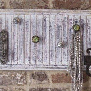Jewelry and Accessory Organizer
