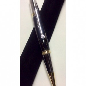 Premium Series High End Majestic Squire Pen