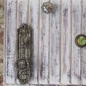 Jewelry and Accessory Organizer