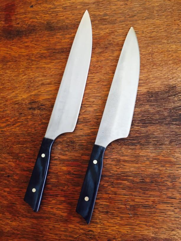 "10"" Chefs Knife"