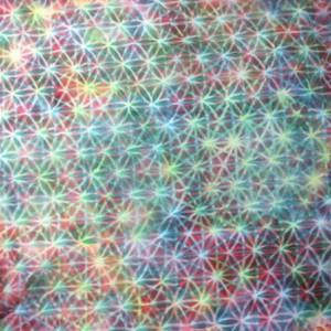 Mesh Life Multicolor. (Medium)