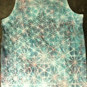 Cloud maker tank. (XL)
