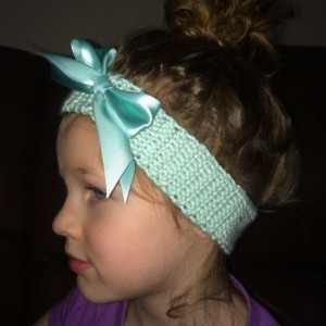 Youth Head Wrap