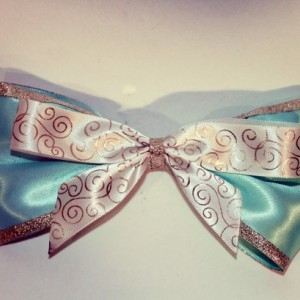 Princess Merida Inspired Bow