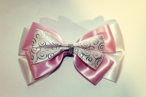 Tangled Ever After Inspired Bow
