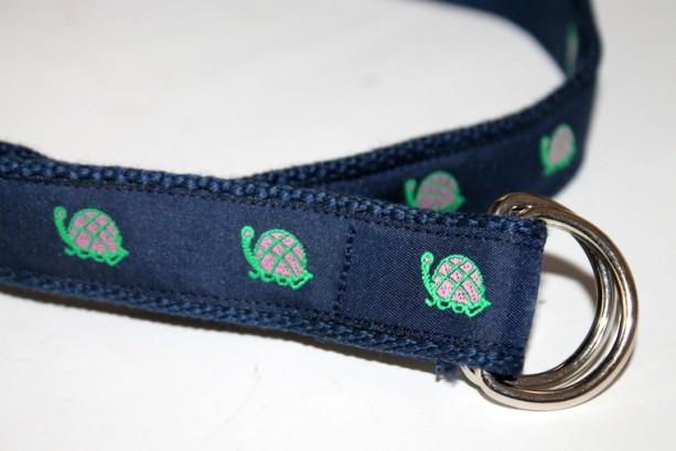 Kids Turtle Belt