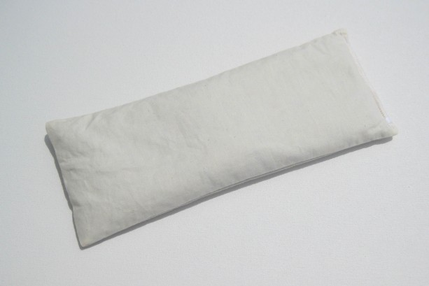 Eye Pillow Spa Pillow Small Heating Pad Removable Cover