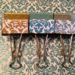Simply Elegant (set of 4)