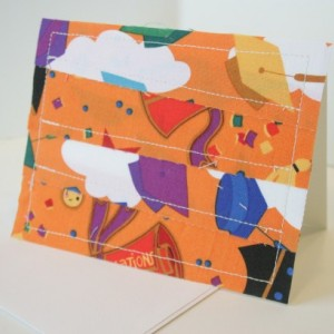 Handmade Graduation Card (set of 2)