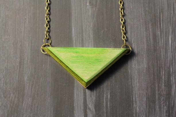 Tremont Necklace