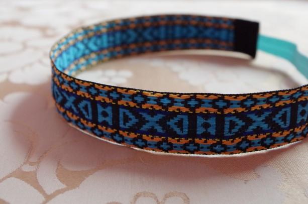 Handmade Bohemian Headband