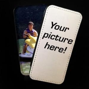 iPhone 5c Custom Folio Case