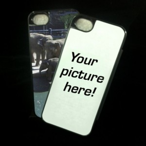 iPhone 5/5s Custom Folio Series Case