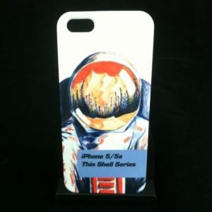 iPhone 5 Custom Thin Shell Case