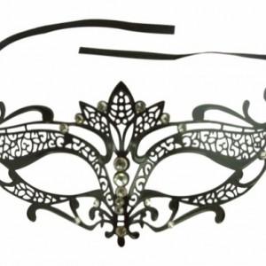 Phantom Venetian Masquerade Mask II