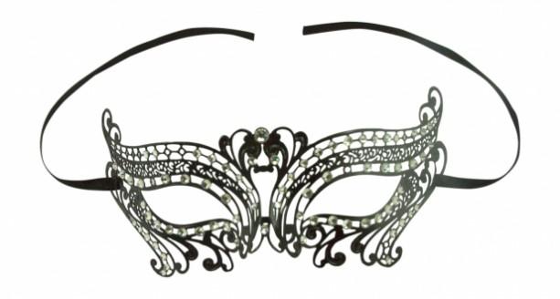 Phantom Venetian Masquerade Mask V