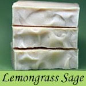 Goat's Milk Soap (mild) - Set of 2