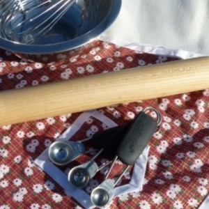 Hard Maple French Style Rolling Pin