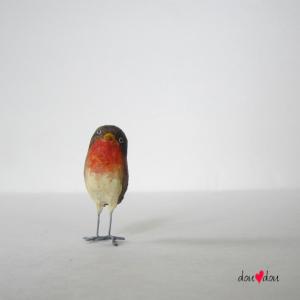 Miniature Robin