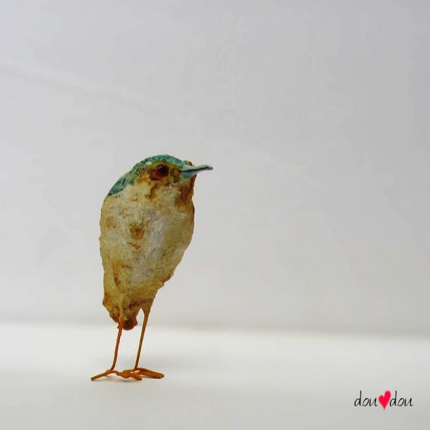 Miniature Night Heron