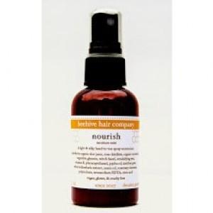 nourish moisture mist - 2oz