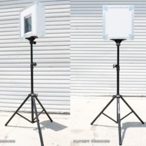 Portable iPad Photo Booth