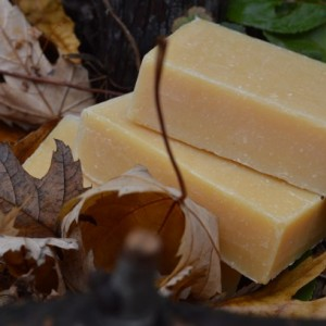 2 Clove and Orange Soap Bars