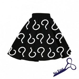 One of a Kind Mystery Circle Skirts
