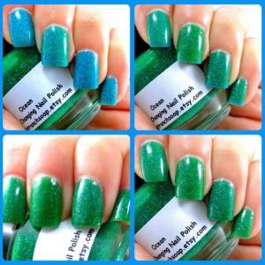 Color Changing Nail Polish - Mood Nail Polish
