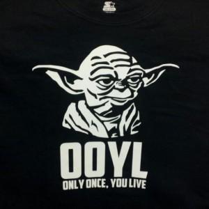 Yoda Yolo