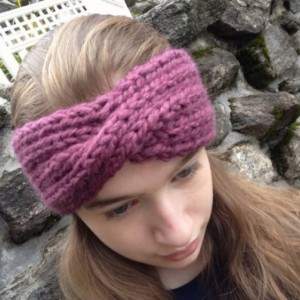 Park City Earwarmer / headband