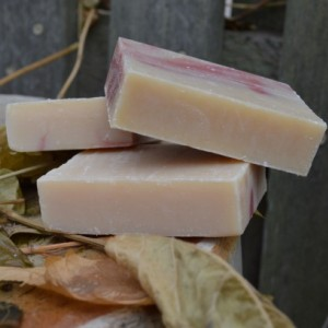 2 Patchouli Soap Bars