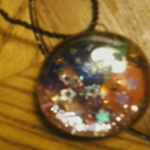 Song-Inspired Pendants
