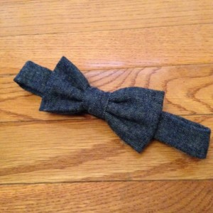 Children's Bow Tie