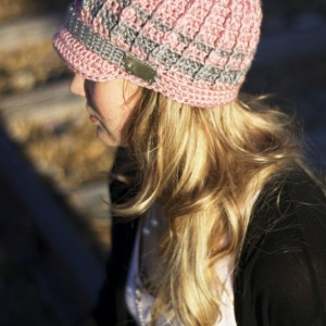 Hollywood Hat -Montana Edition