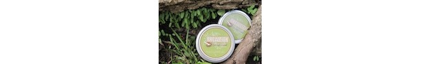 Poison Ivy Relief Salve