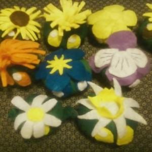 Pollen Pets