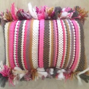 Pink Princess Pillow (large)