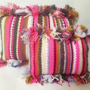 Pink Princess Pillow (mini)