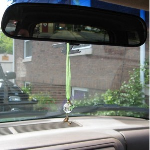 Rear View Mirror Jewelry