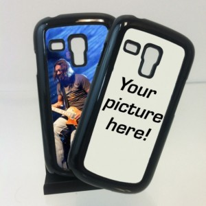 Galaxy S3 Mini Custom Case