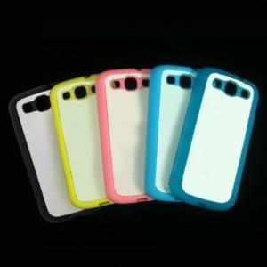 Samsung Galaxy S3 Custom Bumper Series Case