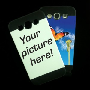 Galaxy S3 Custom Wallet Series Case