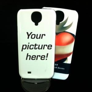 Galaxy S4 Custom Thin Shell Case