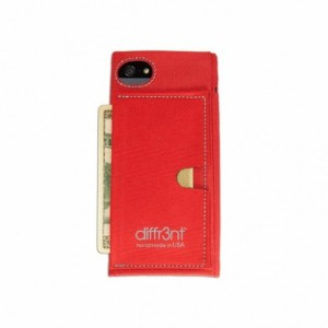 diffr3nt|wallet (iPhone 5)
