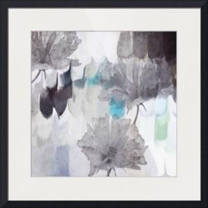 "Dreamtime. 12 x 12"" Fine Art Print by Irena Orlov"