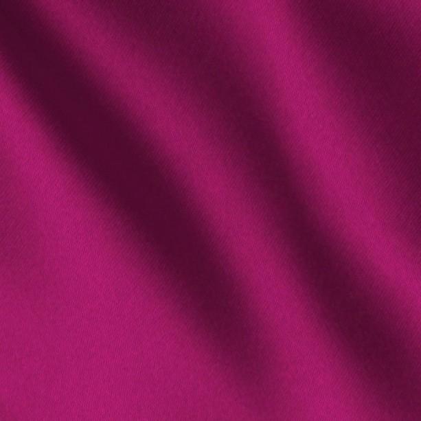 25 x 58 Scarf, Slipper Satin Fuchsia