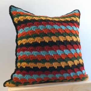 Southwestern Throw Pillow Cover 20x20, Southwestern Decor, Southwestern Home, Country Home, Western Home Decor