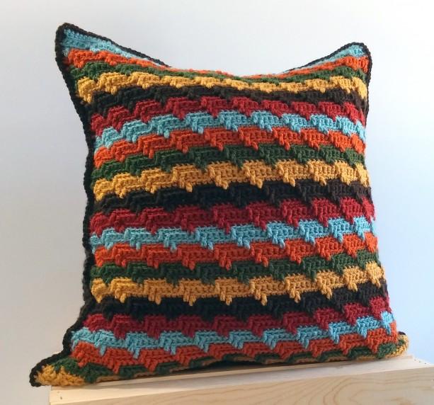 Southwestern Throw Pillow Cover 20x20, Southwestern Decor, Southwestern Home, Country Home, Western Home Decor